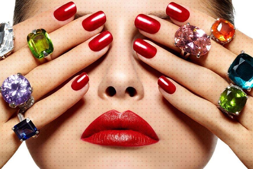 acrylic nails bury, gel nails bury