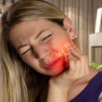 Hidden Dental Infections?
