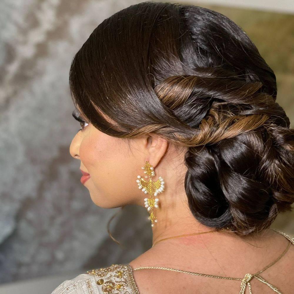 South Asian Bridal