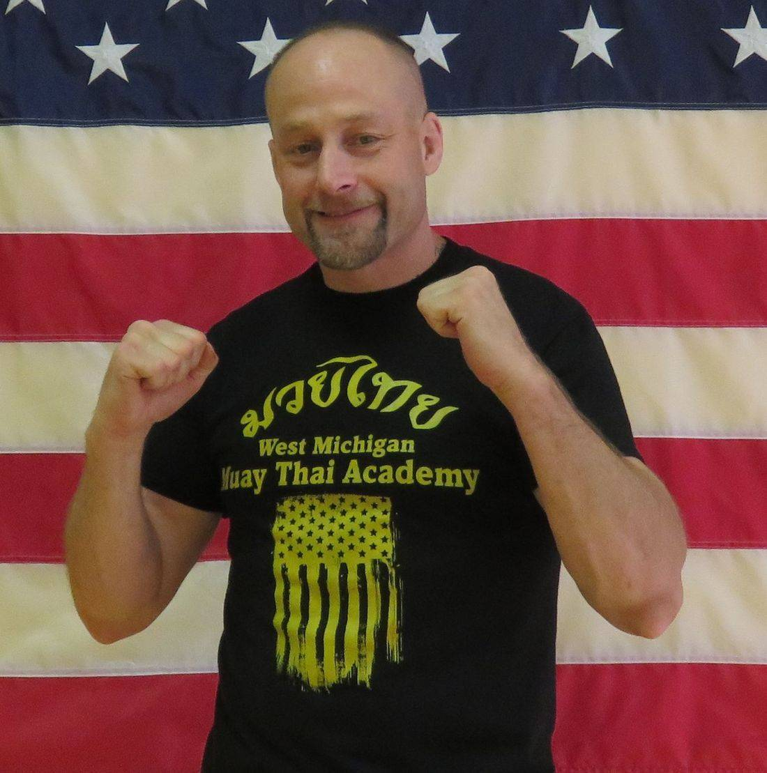 Instructor, muay thai, boxing, kickboxing, trainer, fighter