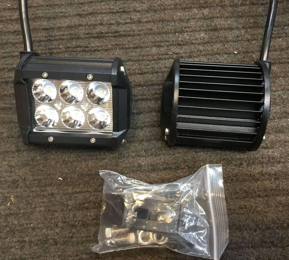Led Light bracket kit, LX2610 , B2650, L2501