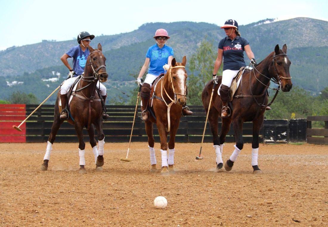 polo experience day