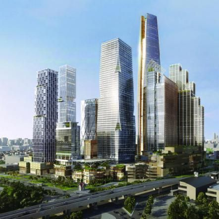 Thailand Property Development