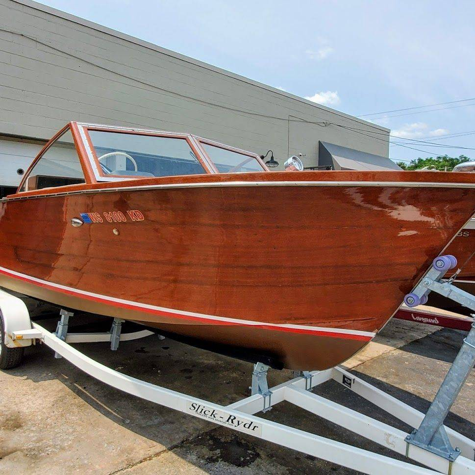 24' Sportsman by Chris Craft for Sale