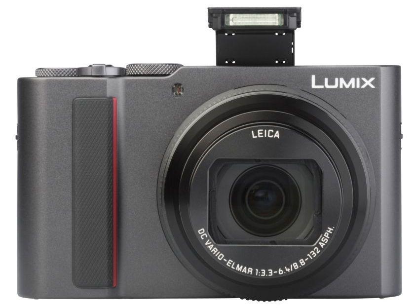 Leica C-Lux, Panasonic DMC-TZ200, DMC-ZS200 Digital Camera