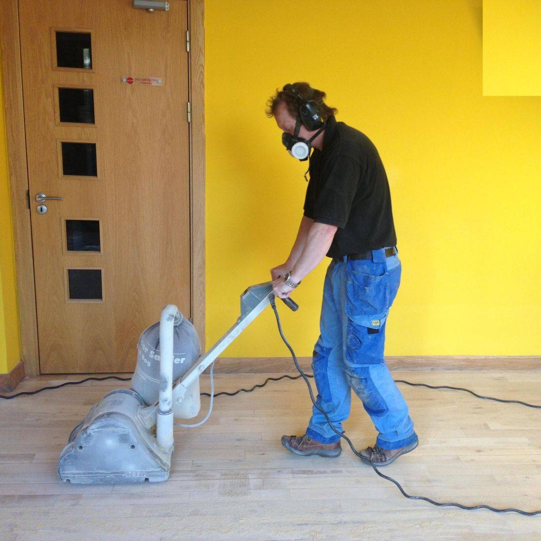 Floor Sanding Franchise. Floor sanding Business Opportunity for Sale