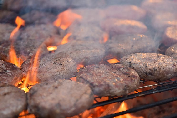 BBQ caterers Seattle