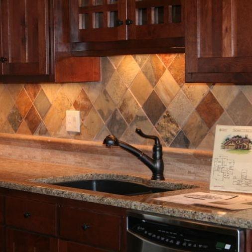 kitchen backsplash, kitchen tiles