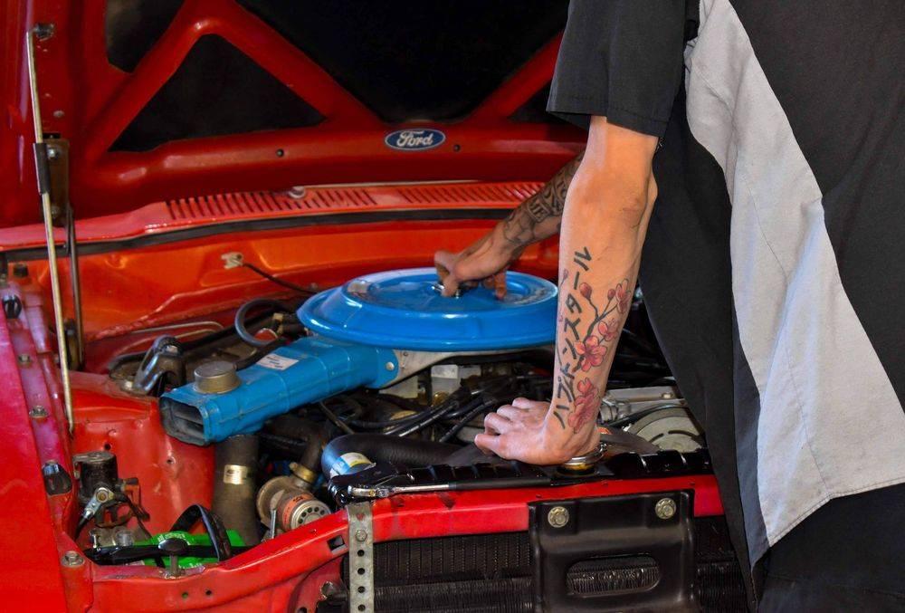Colorado Springs Mechanic