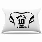 Kids Jersey Pillow Case
