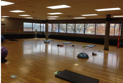 group fitness, fitness class