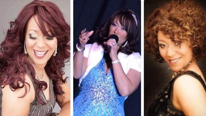 Destiny Michelle - Award Winning Interntional Vocalist & Tribute Artist