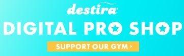 leotards, digital pro shop, apperal, gymnastics, destira, sale