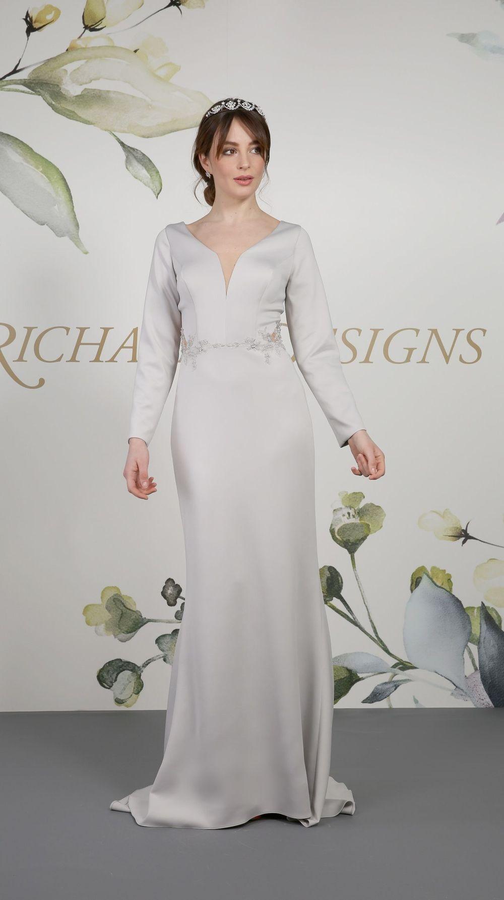 Bridal Sample Sale Dress