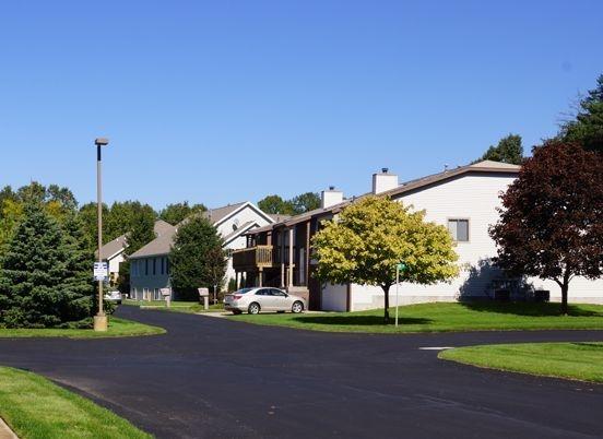 Roosevelt Ridge Condos - Spring Lake, MI