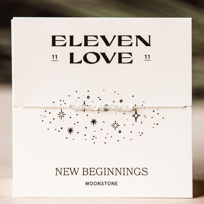 eleven eleven wish, wish bracelet, exhalo spa, new years jewelry