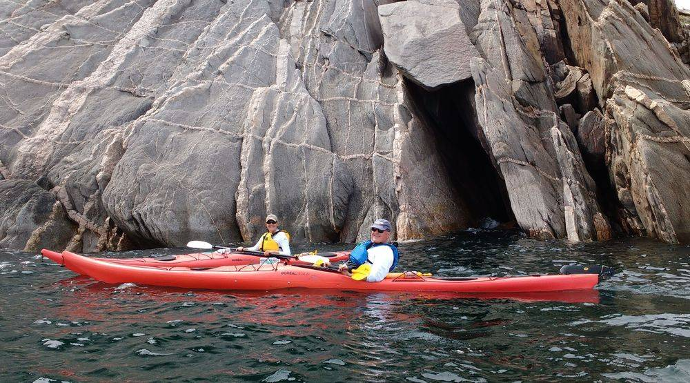 kayaking cape breton, kayaking cabot trail, kayak tours, kayak rentals