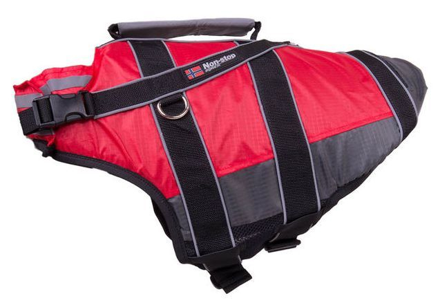 Non-Stop Safe Life Jacket