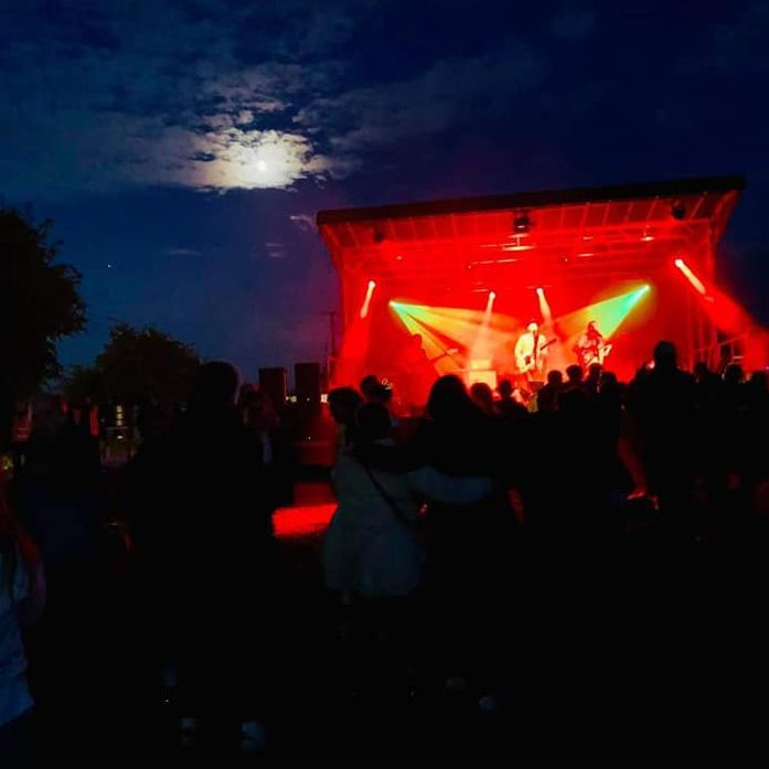 Stowstock Festival