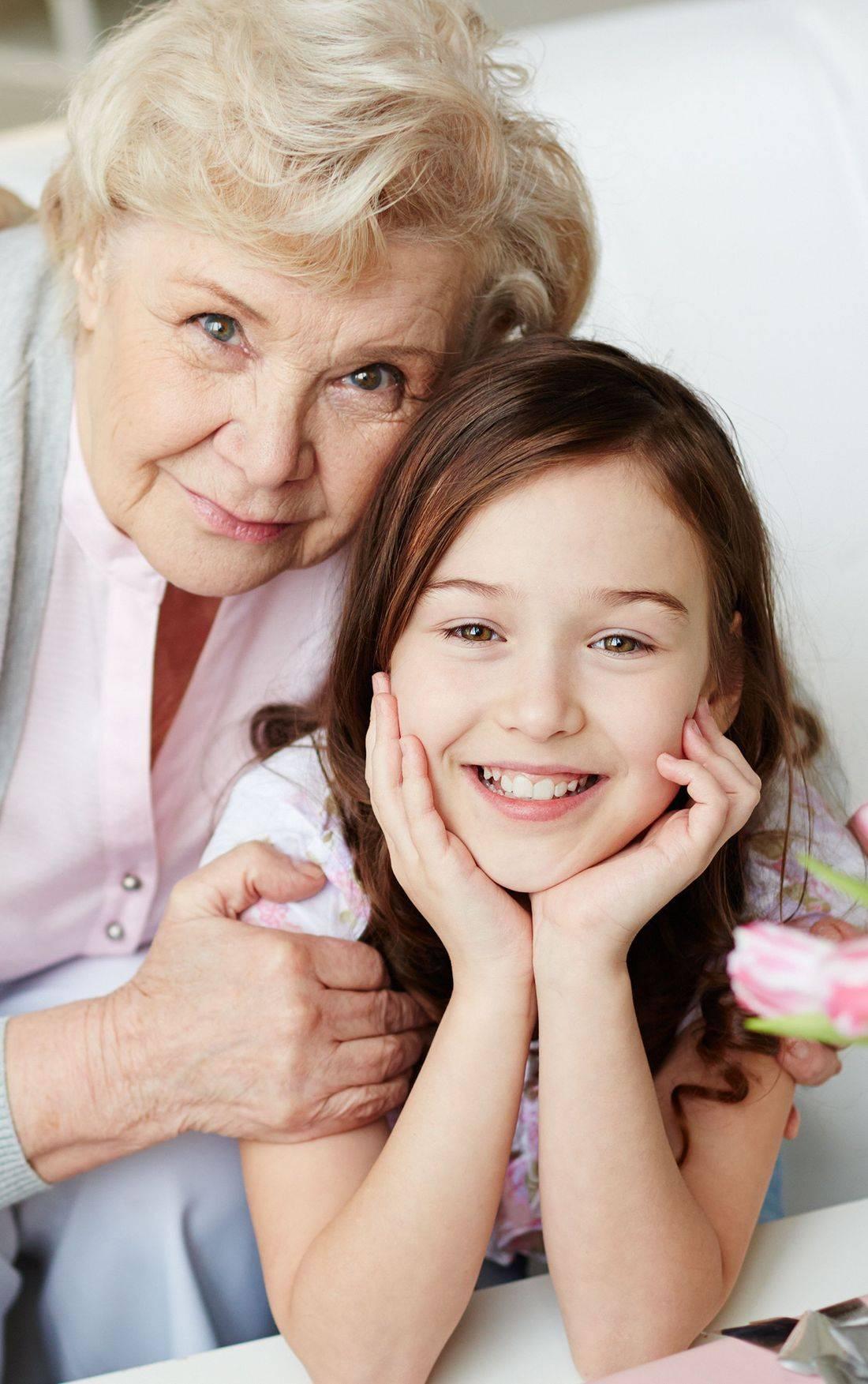 Grandparents Raising Grandkids Support Group
