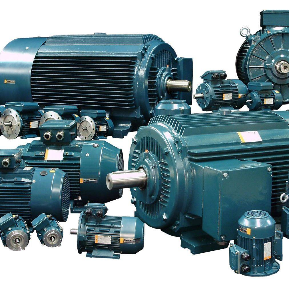 Electric Motor Repair Normal, IL 61761 Service Delivery