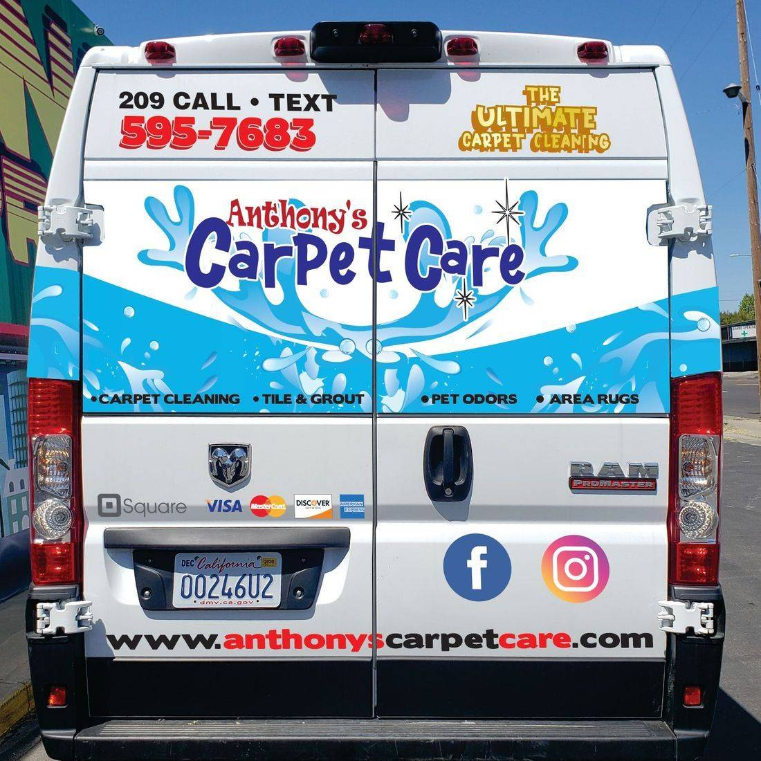 Carpet Steam Cleaning Best Truck Mounted Equipment
