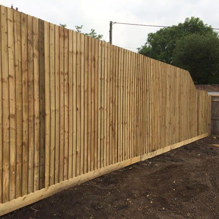 bristol fencing fence
