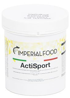 ImperialFood ActiSport Ellen's Happy Dogs voedingssupplement