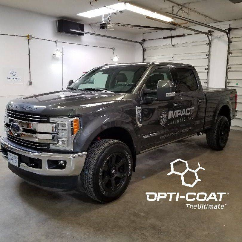 ceramic coating kelowna f350