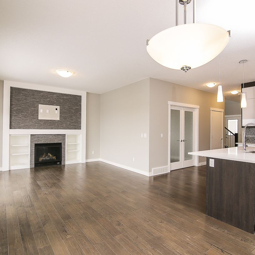 basement development renovation kitchen bathroom construction contracting calgary snow removal  mre