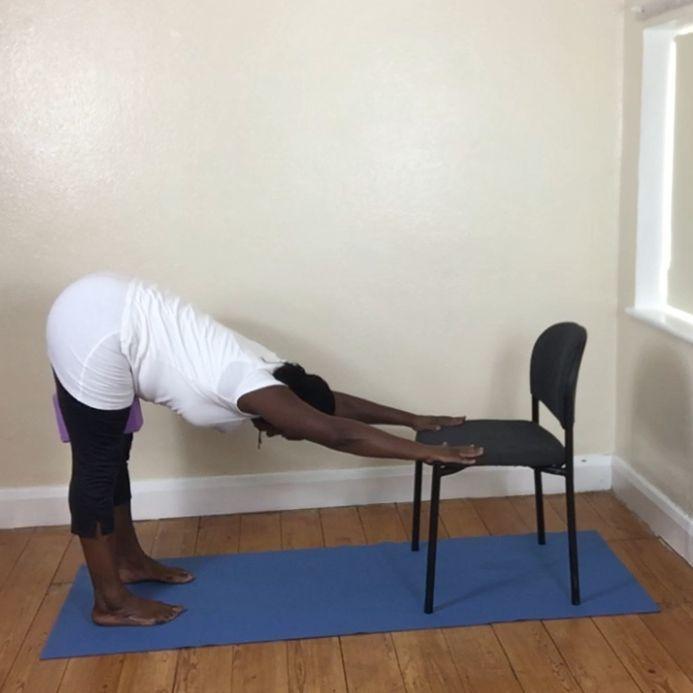 Dawn Smith Yoga