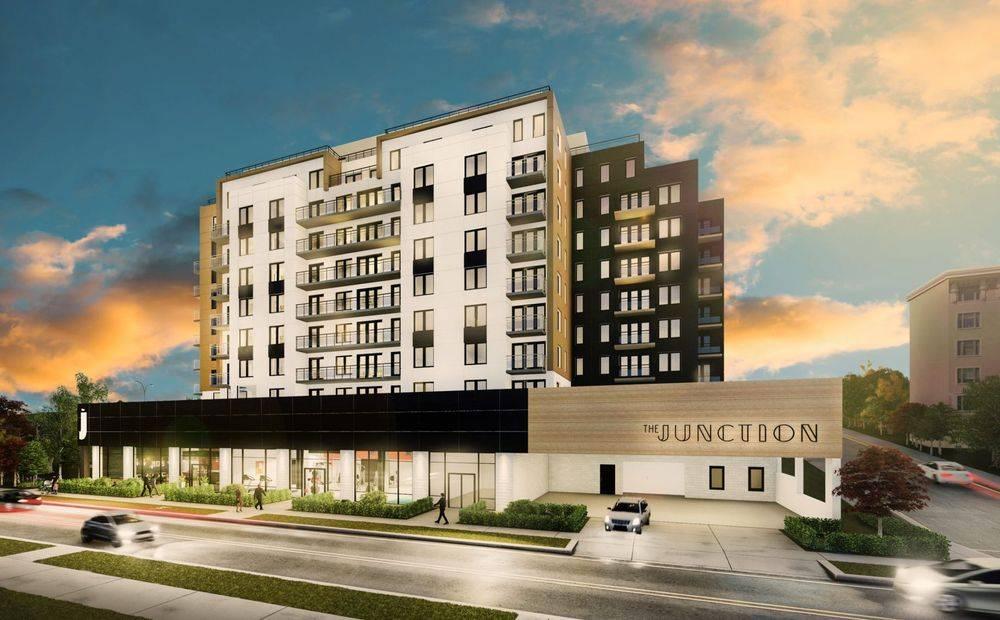8 Floor - New Post Construction Condo