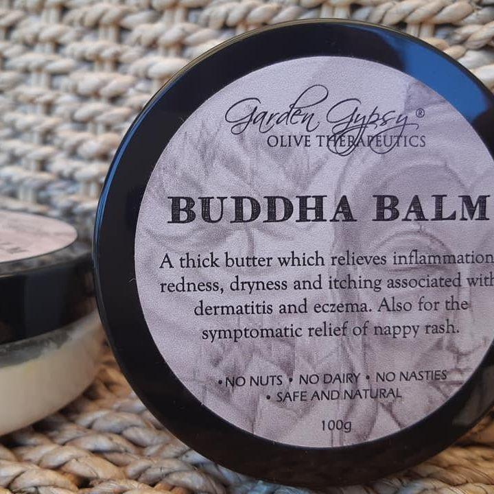 buddha balm eczema dermatitis cream