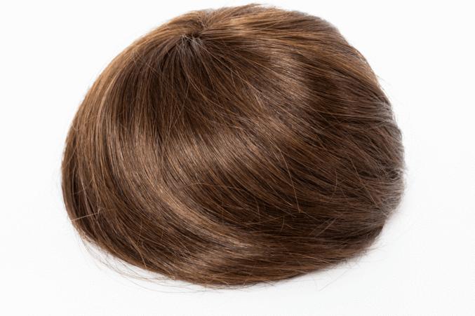 Hair Piece Bun