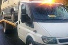 Towing service limerick,  Affordable towing service