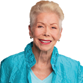 Louise Hay - Heal Your Life