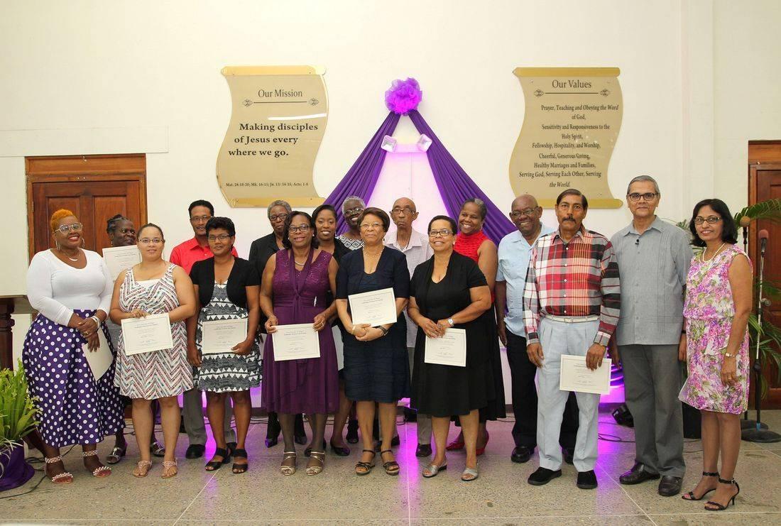 Cancer Care ministry trinidad