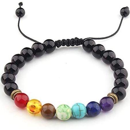 Wholesale beads stone bracelets