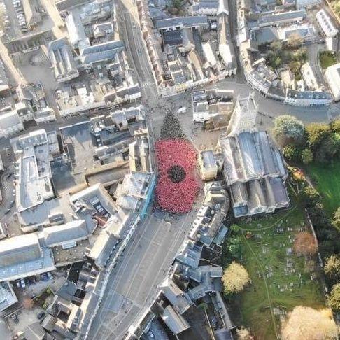 Poppy Remembrance