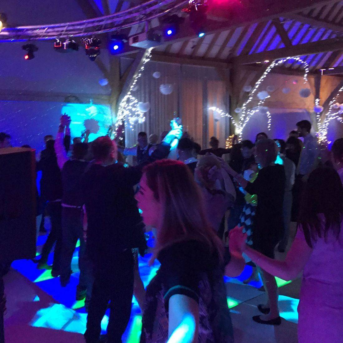 Wedding DJ  Red House Barns  #DJ #WeddingDJ #Bromsgrove