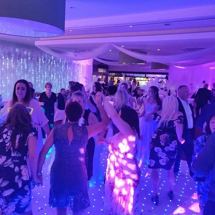 Wedding DJ across Birmingham Bromsgrove Black Country Coventry Cheshire Dudley  Redditch   Solihull Stourbridge Staffordshire Statford Upon Avon  Sutton Coldfield Wolverhampton Walsall Warick London   all area's covered as well as other locations throughout the West Midlands
