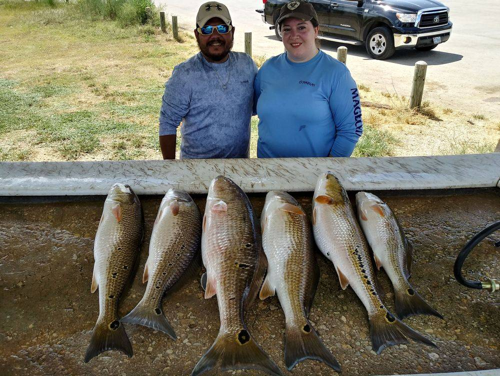 San Antonio, Texas, Calaveras Lake, Fishing Guides, Charters, Trips