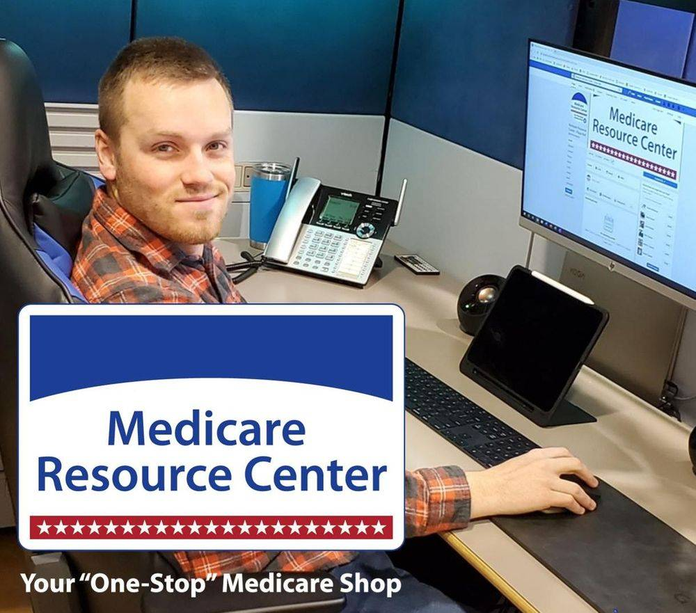 Virtual online Medicare appointment