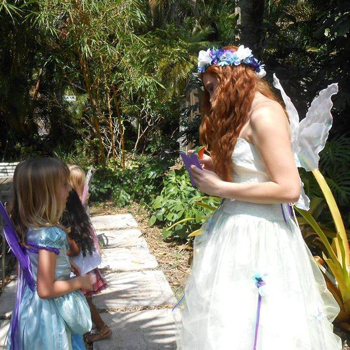 Fairy Princess Gulf Coast