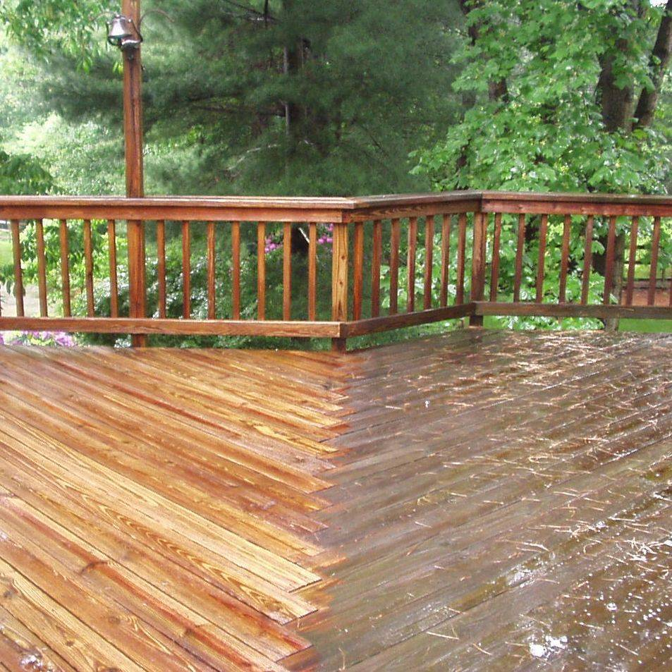 Patio, Drive, Decking Cleaning Business for sale