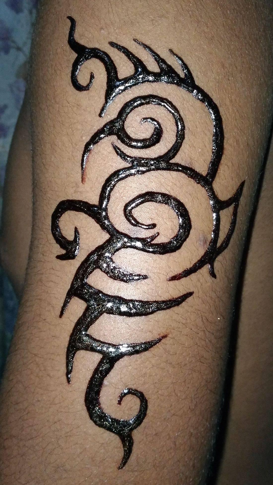 Tribal Henna, Tribal, Henna, JaHenna, Henna in Jamaica, Henna in Negril, Henna By Candice Peart