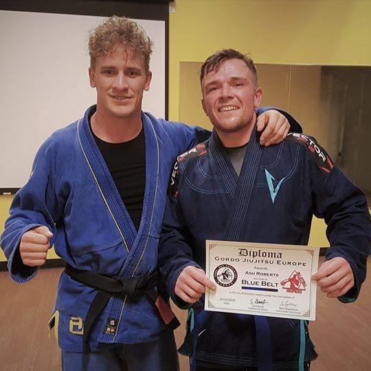 Brazilian Jiu Jitsu, Brazilian, Jiu, Jitsu, BJJ, Ash Roberts