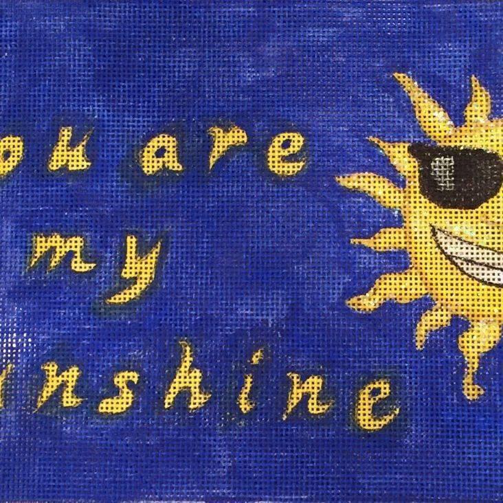 Sunshine Sampler