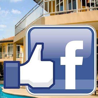 Facebook house rental Craigslist