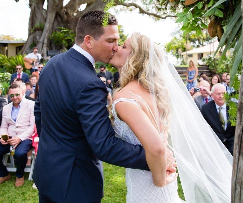 Byron Bay Wedding Celebrants